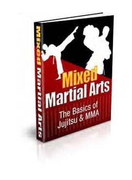 Mixed Martial Arts the Basics of Jujitsu and MMA