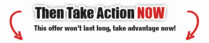 Then take action NOW