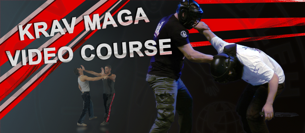 Krav Maga Video Course